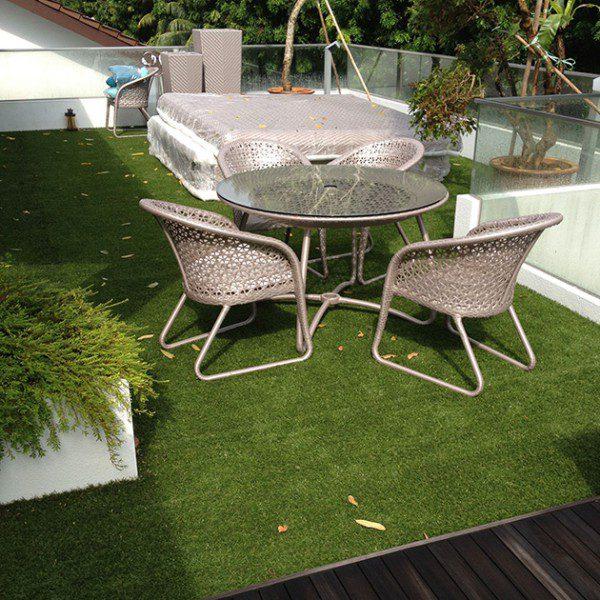 Luxury-Grass-view